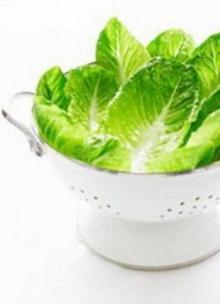 ต้มผักให้เขียว น่ารับประทาน