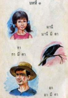 เรื่องน่ารู้ของไทย
