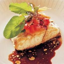 ปลาซอสบาลเซมิก