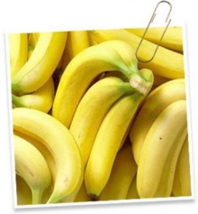 พระเจ้ากล้วย ....!! มันช่วยได้ ...กล้วยหอมลดหุ่น