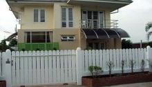 สร้างรั้วบ้านตามหลักฮวงจุ้ย