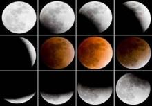 12 ธันวาฯ ชมพระจันทร์ดวงโตสุดในรอบปี