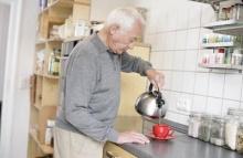 อัลไซเมอร์ โรคร้ายทำลายผู้สูงอายุ