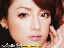 เคล็ดลับแต่งตาสวย กลมโตแบบสาวญี่ปุ่น