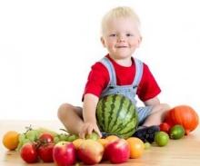 ลดอาการผิวแห้งด้วยผลไม้สด