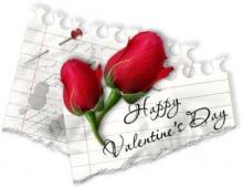 วันวาเลนไทน์ (Valentine)