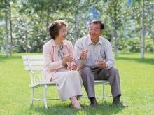 สังเกตผู้สูงอายุ - ชะลออัลไซเมอร์