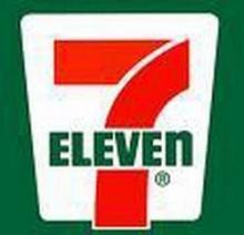 เคยสังเกต โลโก้ 7-ELEVEn มั้ย..ทำไม n ถึงตัวเล็ก!!