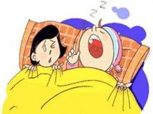 นอนกรน ทำไงดี