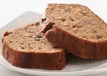 ขนมปังซุคินี