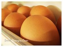 เคล็ดลับน่ารู้-วิธีดูว่าไข่เน่าหรือไม่
