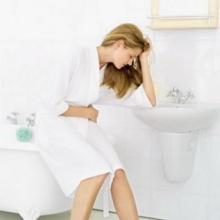 เช็คโรคจากอาการปวดท้อง