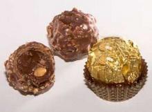 เตือนภัย! ช็อคโกแลต ระวังของปลอม