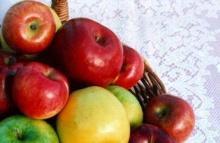 กิน แอปเปิ้ล ทุกวันลดน้ำตาลในเลือด-ความอยากอาหารได้