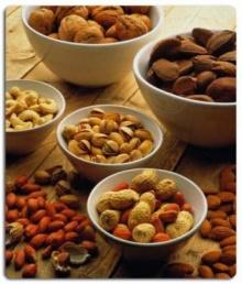 กินถั่ววันละ 1 กำมือลดความเสี่ยงโรคหัวใจลงได้