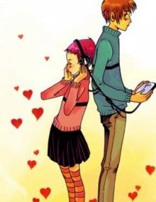 ความรักคือความวุ่นวาย