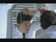 อ่านใจชายจากการมองกระจก