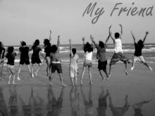 9 วิธีเป็นเพื่อนอันดับ 1