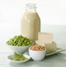 นมถั่วเหลือง กับ นมวัว อันไหนดีกว่ากัน!?!