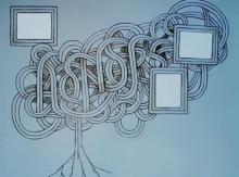ภาพปริศนา : hidden word