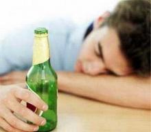 อาการเมาค้าง !!!