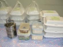 กล่องโฟใส่อาหารใช้อย่างไรให้ปลอดภัย