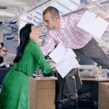 5 ข้อพึงระวัง สำหรับรักในที่ทำงาน