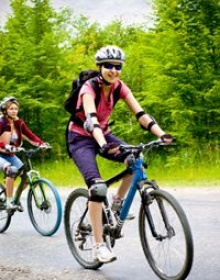เมื่อขี่จักรยาน คุณได้อะไรมากกว่าที่คิด