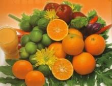 ♣ 6 ข้อดีของผลไม้สารพัดส้ม ♣