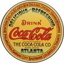 ♣ ประวัติ coca - cola และสูตรลับของรสชาติที่ดับกระหาย ♣