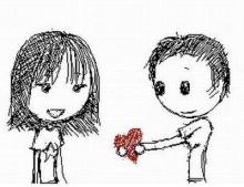 ผู้ชายคนนั้นเขาแอบรักคุณอยู่?