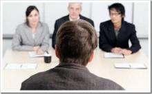 10 คำถามที่ยากที่สุด เมื่อสัมภาษณ์งาน