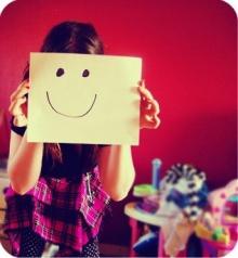 จงยิ้มเข้าไว้... แม้จะเจ็บปวด