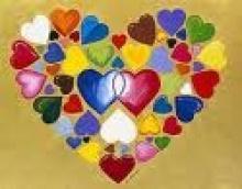 ชอบ รัก ห่วง แคร์ เจ็บ และเกลียด