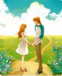 ♣ ห่างออกมาหนึ่งก้าว รักเราเท่าเดิม ♣