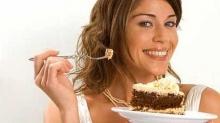 กินของหวานอย่างไร...ไม่อ้วน
