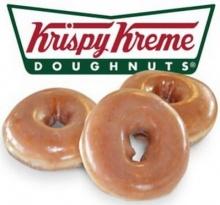ทำไมต้องทนขาแข็งหลายชม. รอคิว Krispy Kreme