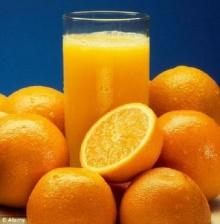 ผู้หญิงดื่ม ′น้ำส้ม′ เพิ่มโอกาสเป็นเกาต์
