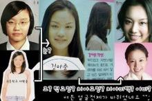 เทรนด์ใหม่วัยรุ่นเกาหลี ขอรางวัลเป็นค่าทำ ศัลยกรรมพลาสติก