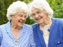 ฝาแฝดอายุมากที่สุดในโลก