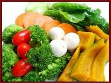 ทำอย่างไรผักแช่เย็นจะดูสดใหม่