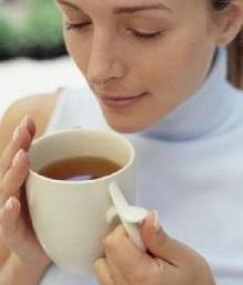 ชาช่วยยั้บยังการสะสมของไขมันในร่างกาย