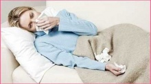 การดูแลสุขภาพทางเดินหายใจในช่วงฤดูหนาว