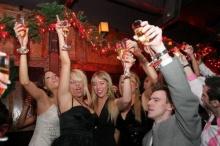 5 เคล็ดลับ...ปาร์ตี้ ปีใหม่ ให้สนุก สุขภาพดี