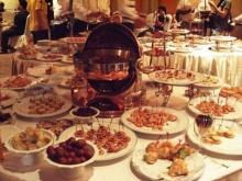 แนะกินเลี้ยงปีใหม่ เผยแคลอรีอาหารยอดฮิต