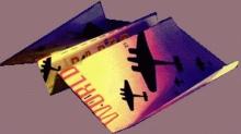 เครื่องบินกระดาษ ที่บินได้นานที่สุดในโลก (The World Record Paper Airplane)