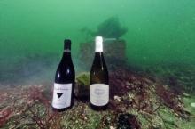 อะไรกันเนี่ย...ไวน์หมักทะเล