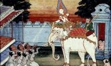 ช้างเผือกไทย