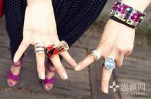 สวมแหวนนิ้วไหน... จึงจะมีโชค
