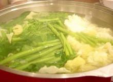 5 เคล็ดลับต้มผักแสนอร่อย